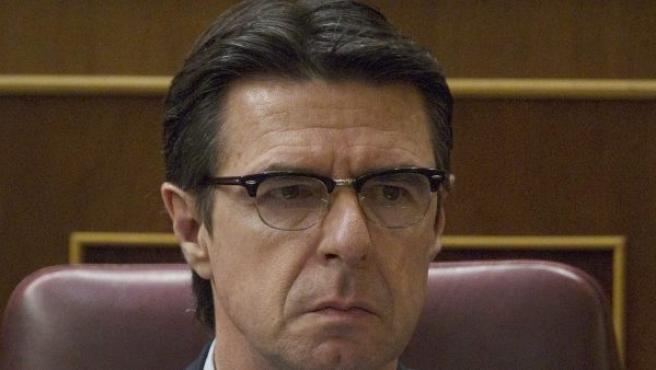 José Manuel Soria, nuevo ministro de Industria, Energía y Turismo.