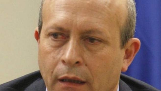 José Ignacio Wert, nuevo Ministro de Educación, Cultura y Deporte.