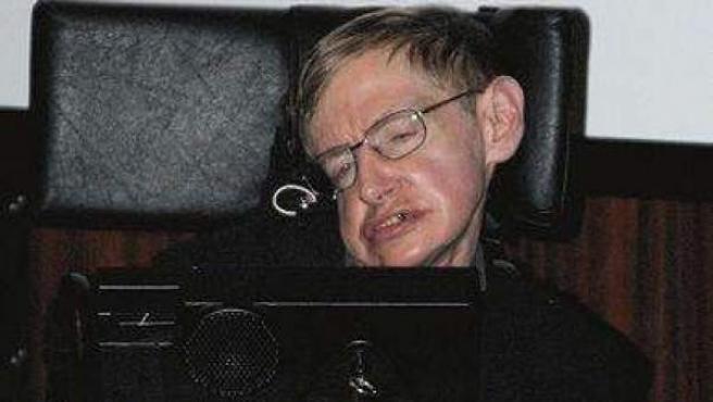 El científico británico Stephen Hawking, en una imagen de archivo.