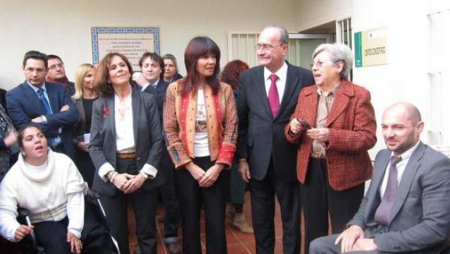 Micaela Navarro Y Francisco De La Torre