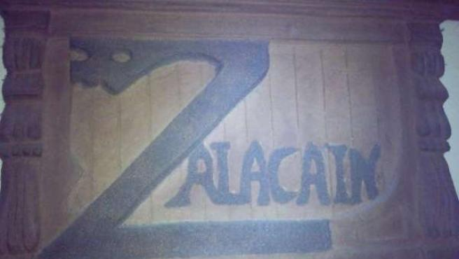 Cafe Zalacaín De Murcia