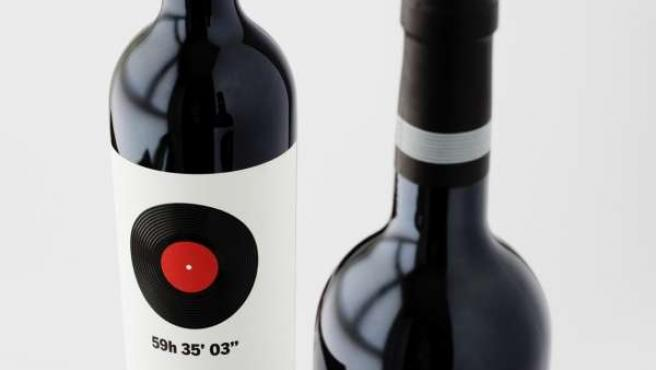 Murcianos Crean 'Wine&Songs', El Primer Vino Criado 'Escuchando' Música