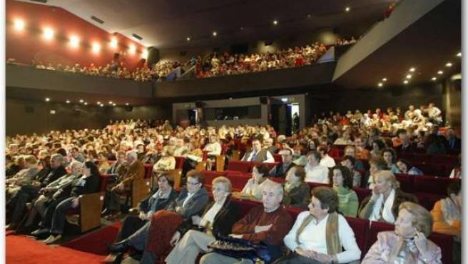 Teatro Concha Espina