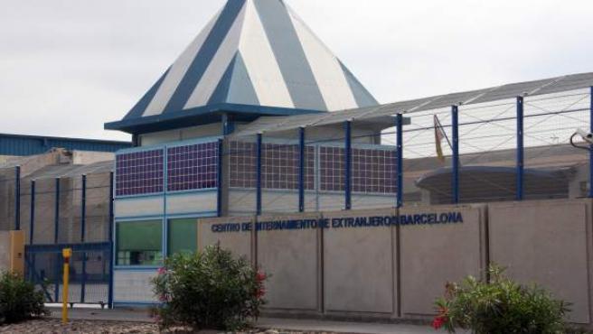 Centro Internacional de Extranjeros de la Zona Franca.
