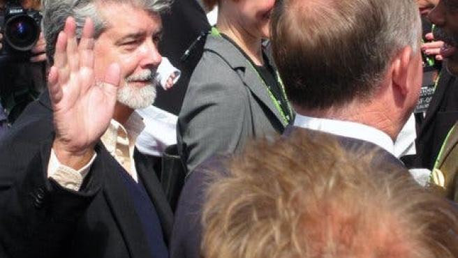 ¿Qué clase de películas rodará ahora George Lucas?