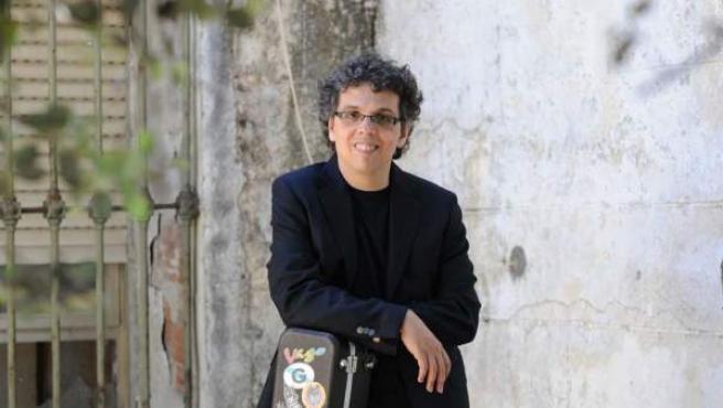 Pedro Guerra.