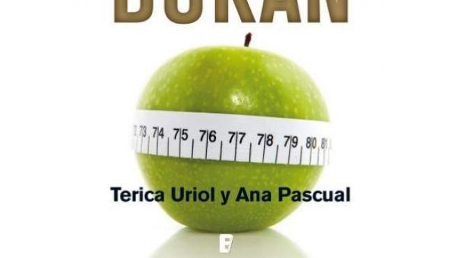El libro incluye un listado de recetas que ayudan a restablecer el equilibrio del organismo tras realizar el polémico tratamiento.