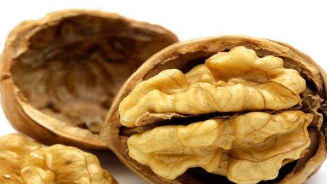 Las nueces son un fruto seco muy nutritivo y energético.