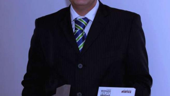 El Galardonado, David Sánchez