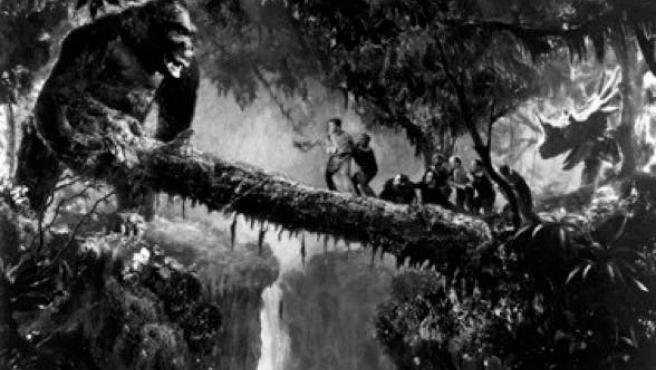 Una cosa que me pregunto sobre King Kong