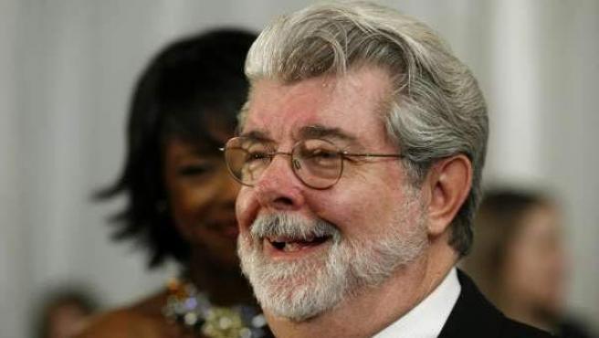 Imagen de archivo de George Lucas.