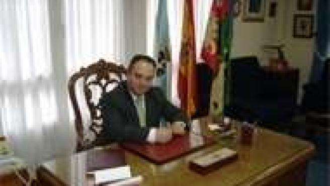 Ramón Vigo (Cee)