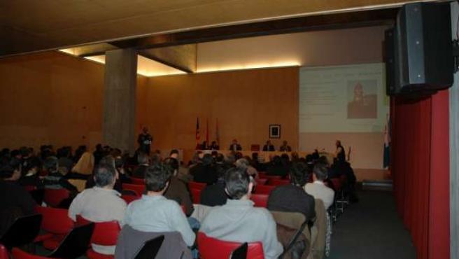 Congreso Mundial De La Red De Reservas De La Biosfera De Islas Y Zonas Costeras