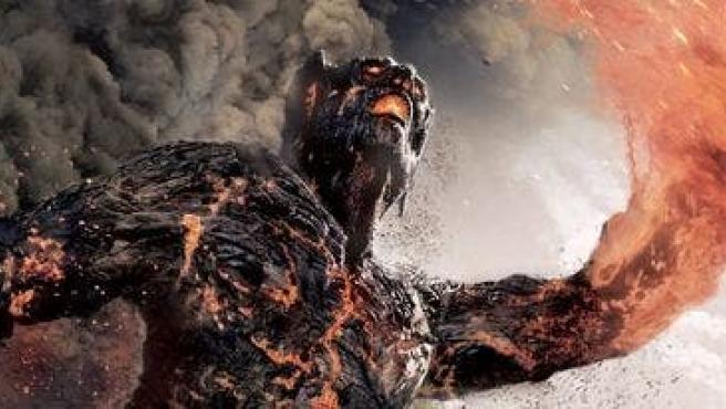Nuevo tráiler de 'Ira de Titanes': ¡ahora, con (todavía) más monstruos!
