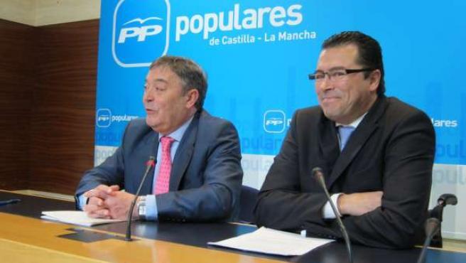 Gil Ortega Y Atienza