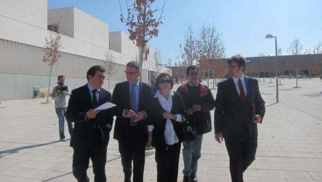 Plataforma Alcaldes PSOE
