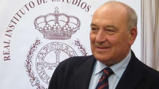 Juan Luis Rodríguez-Vigil Rubio