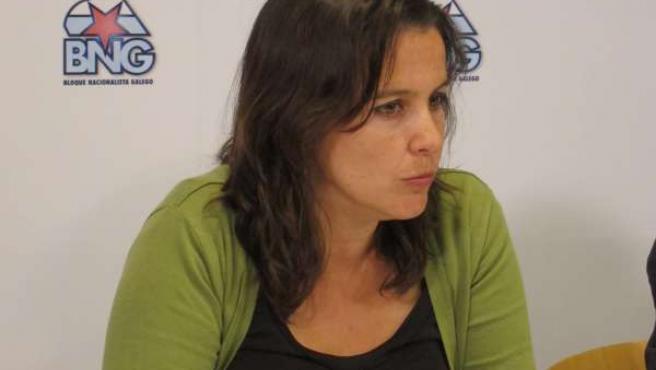 Ana Miranda,