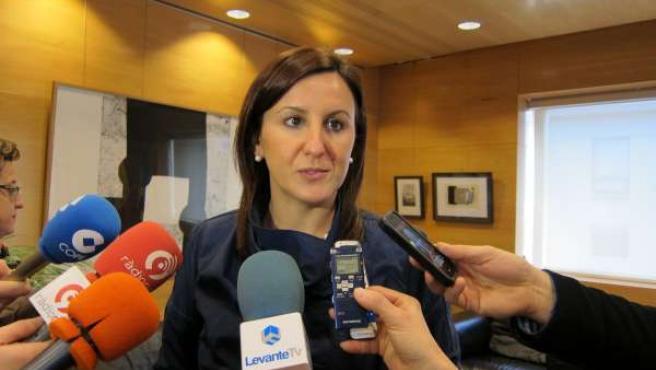 Maria José Catalá
