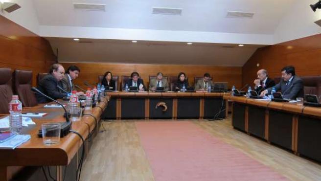 Comisión De Obras Públicas Y Vivienda