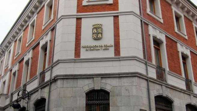 Sede Del Procurador Del Común De Castilla Y León