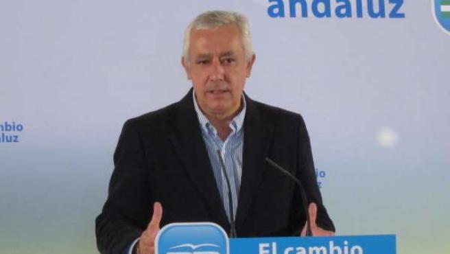 Javier Arenas (PP-A)