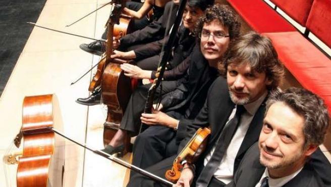 Una Orquesta De Gante Y Otra De Sevilla Inauguran El Femàs
