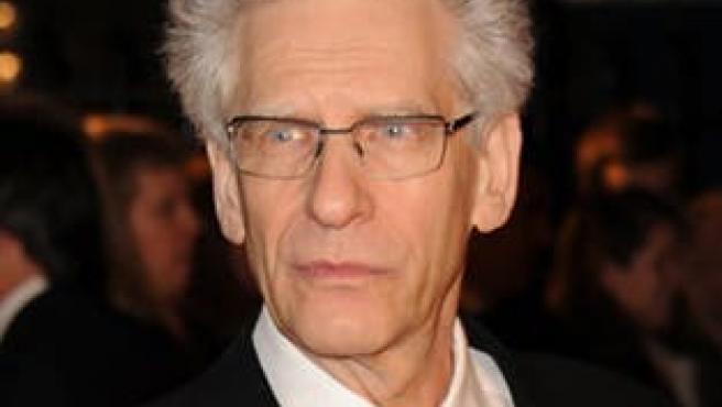 David Cronenberg vuelve a la televisión