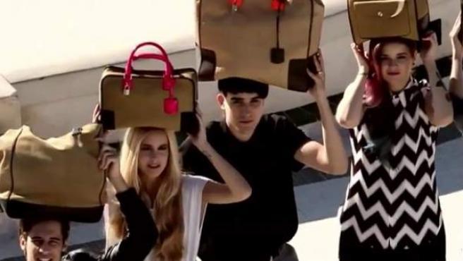 Imagen del vídeo de Loewe
