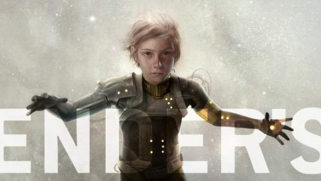 La novela está ambientada en un futuro donde la humanidad se enfrenta al exterminio a manos de una agresiva sociedad extraterrestre.