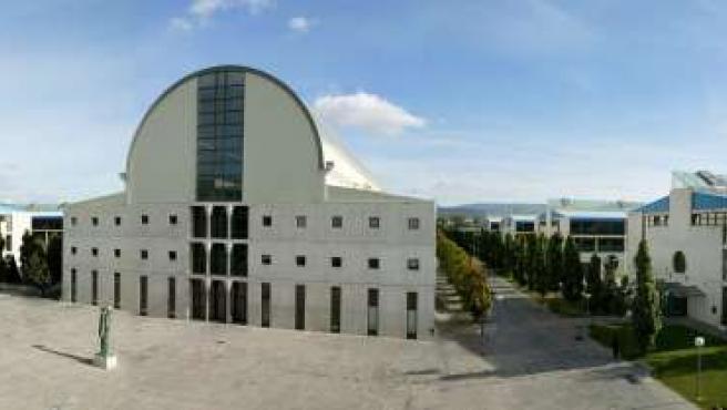 Biblioteca Universidad de Navarra