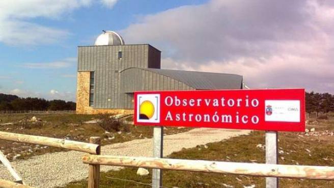 Observatorio Astronómico De Cantabria