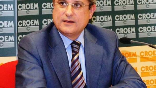 Miguel del Toro