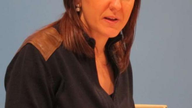 María Jose Catalá en imagen de archivo