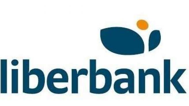 Logo Liberbank