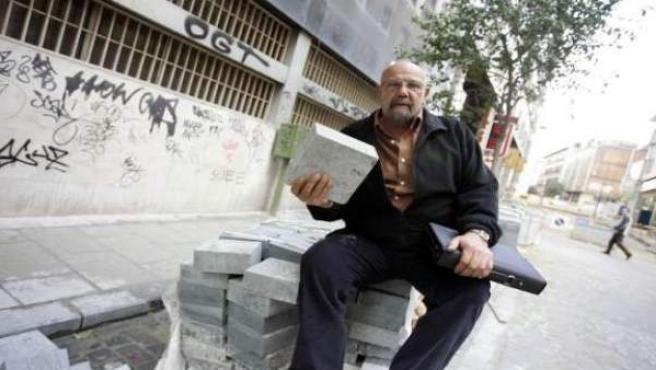 José Moreno, el 'Pocero bueno', ofreció 2.300 viviendas a precios muy económicos.