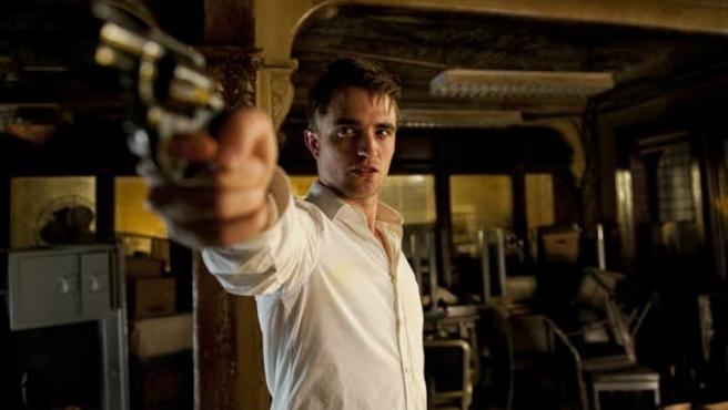 VÍDEO: Robert Pattinson extremo y peligroso en 'Cosmopolis', lo nuevo de Cronenberg