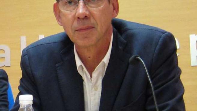 Antonio Clemente