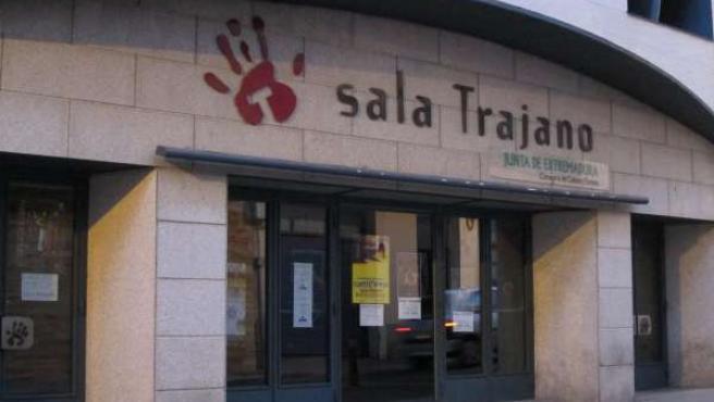 Sala Trajano De Mérida