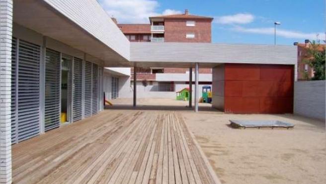 Escuela Infantil Xiquets De Fraga