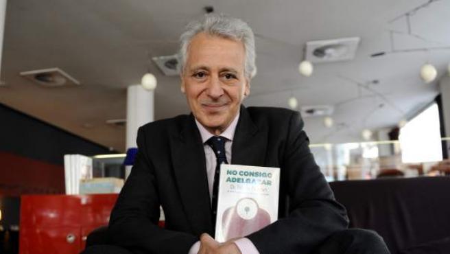 El nutricionista francés Pierre Dukan