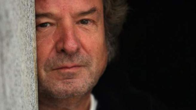Enrique Morente, en una foto de archivo.