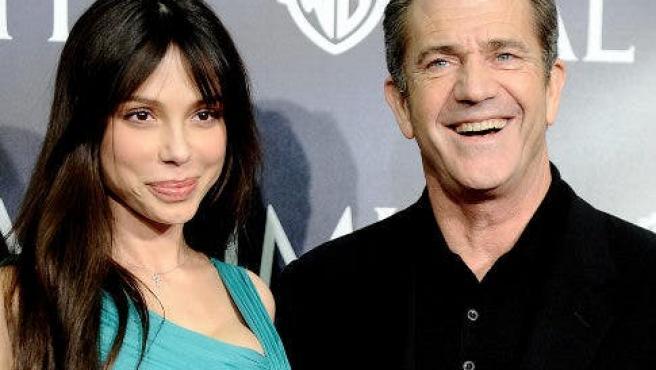"""""""¡Me libraré de ella y nadie lo sabrá!"""": Mel Gibson vuelve a las andadas"""