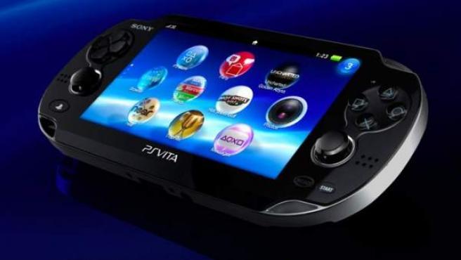 La PS Vita se puso a la venta en España en febrero de 2012.