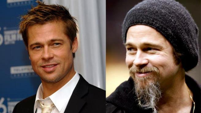 Galería: 15 actores que sólo están guapos cuando se afeitan