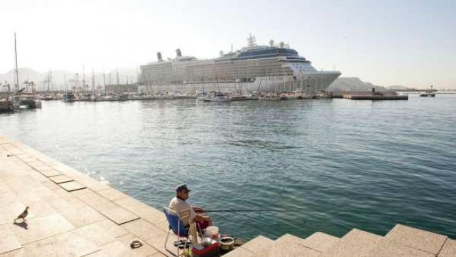El Magistral Crucero Celebrity Eclipse