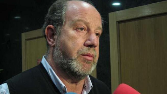 Juan José García, Responsable De Comunicación De CC.OO Cyl.