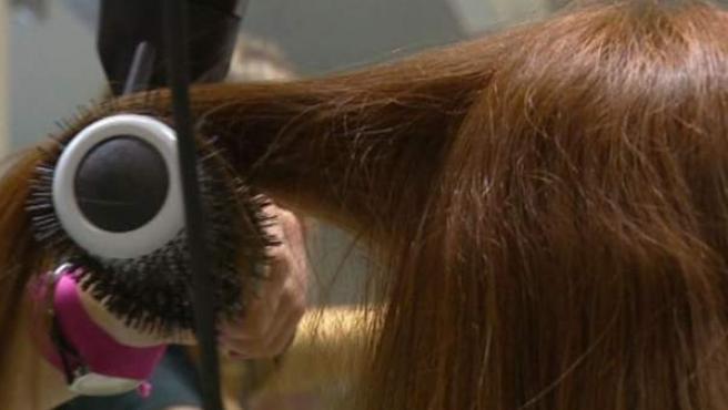 Secadores, planchas de pelo.