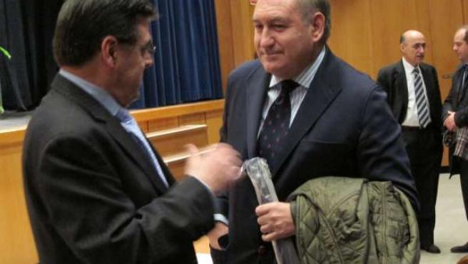Enrique Ambrosio Y Eduardo Zúñiga