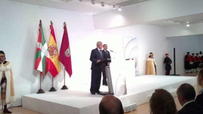 Zapatero Y De Andrés.